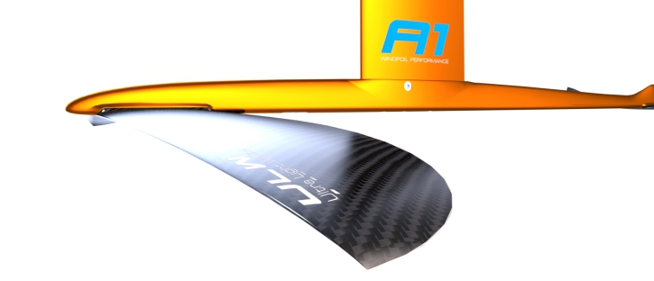 Windfoil alpinefoil a1 12 2