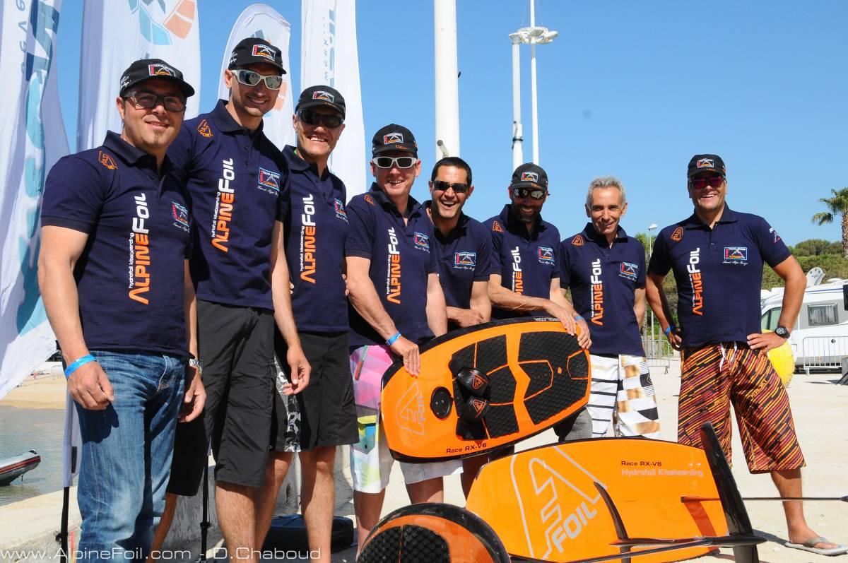 Kitefoil-Alpinefoil-0349- Team AlpineFoil