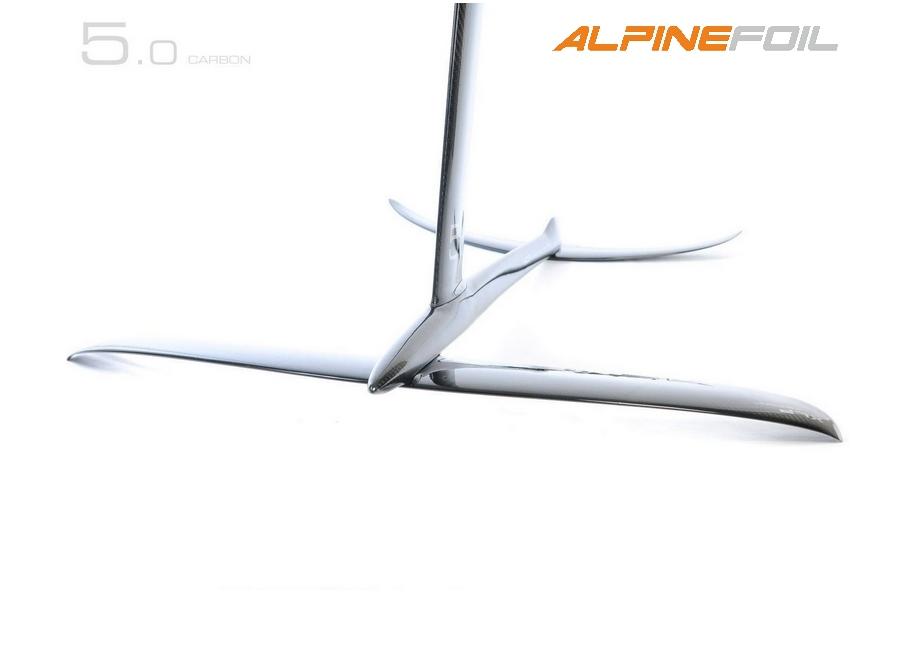 New Alpinefoil 5.0 Full CARBON