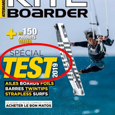2019 06 07 16 07 30 test review alpinefoil kitefoil origin vr3 magazine kite boarder n 37 mars mai 2