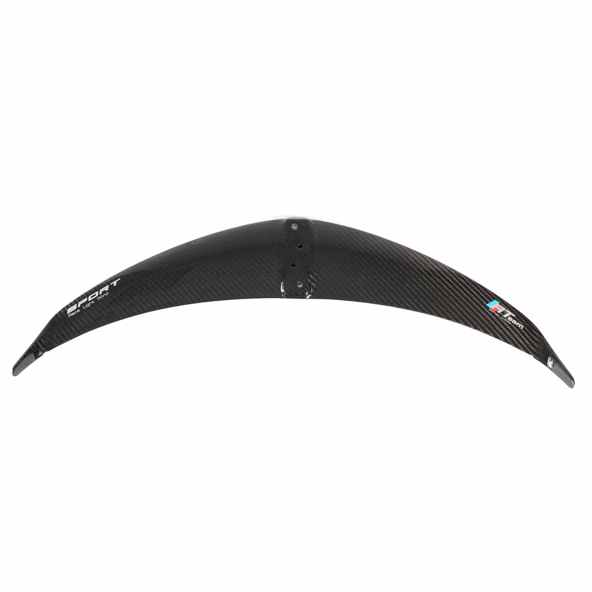 Aile kitefoil sport wing full carbon gloss