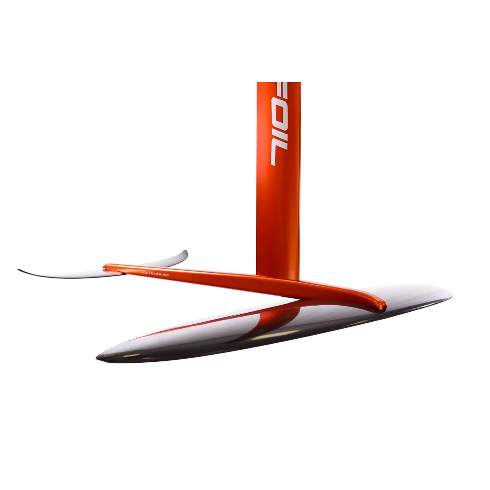 Alpinefoil ezee wingfoil 13