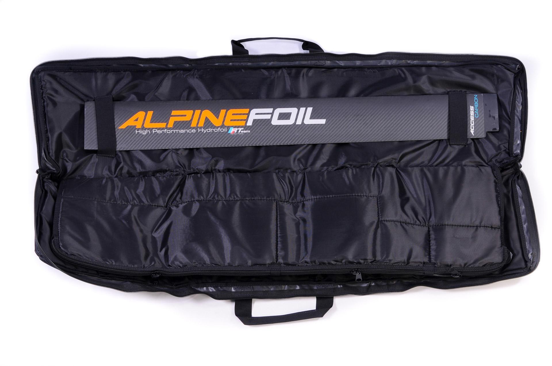 Alpinefoil housse mat 2508