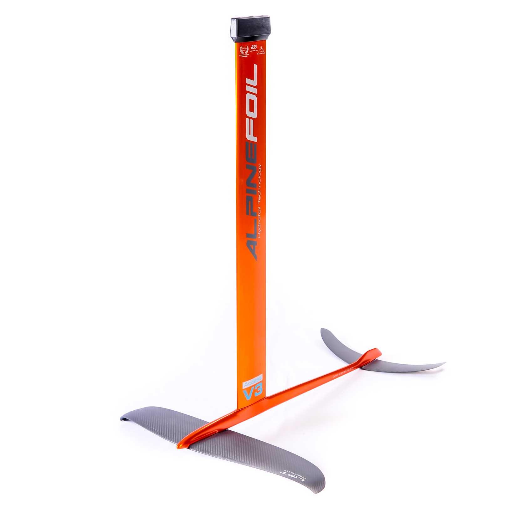 Alpinefoil kitefoil access v3 5