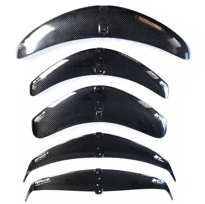 Alpinefoil kitefoil wings 1