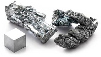 Aluminium brut 1