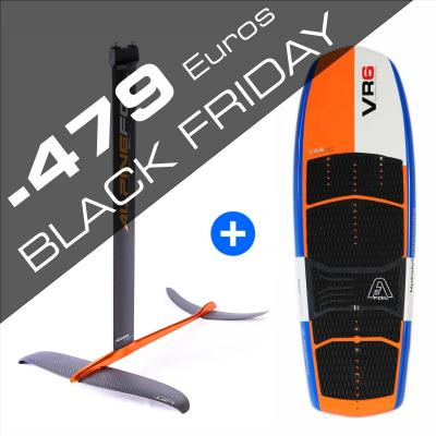 Black friday pack access carbon vr6 2019 alpinefoil