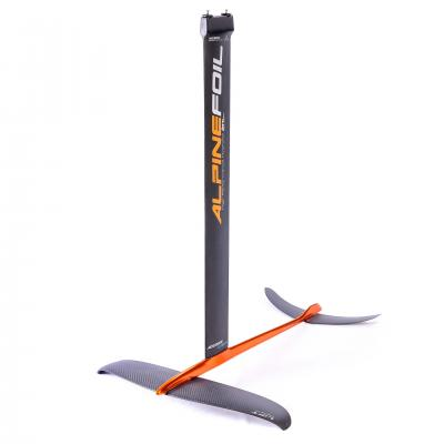Kitefoil access carbon liftl alpinefoil 2318