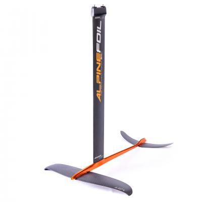 Kitefoil access carbon liftl alpinefoil 2318