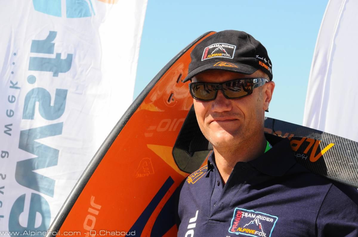 Kitefoil alpinefoil 0368