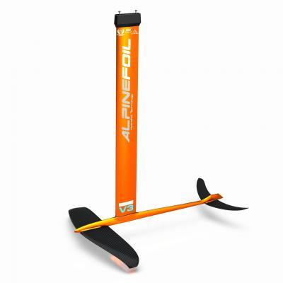Kitefoil alpinefoil access 3 5 12