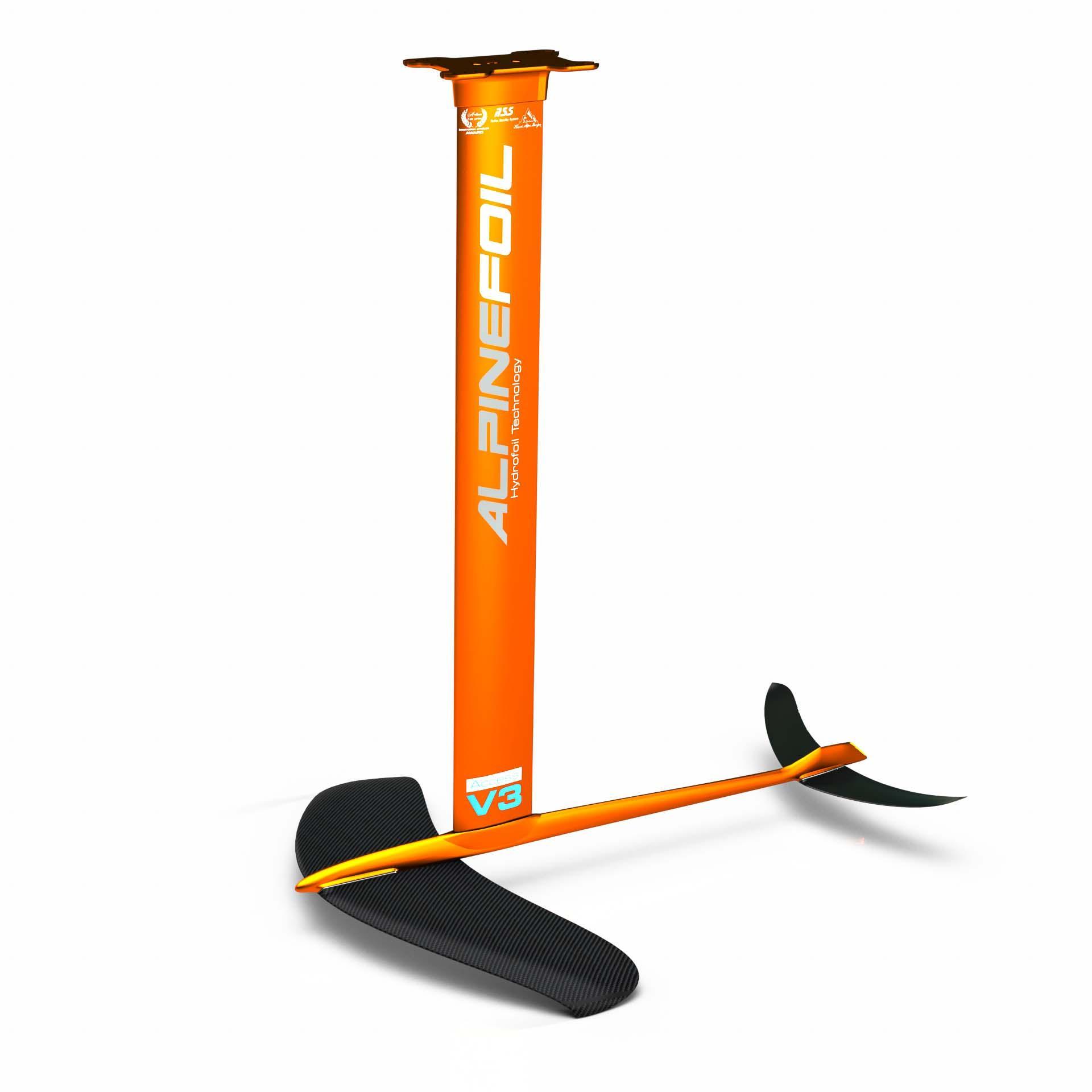 Kitefoil alpinefoil access 3 5 16