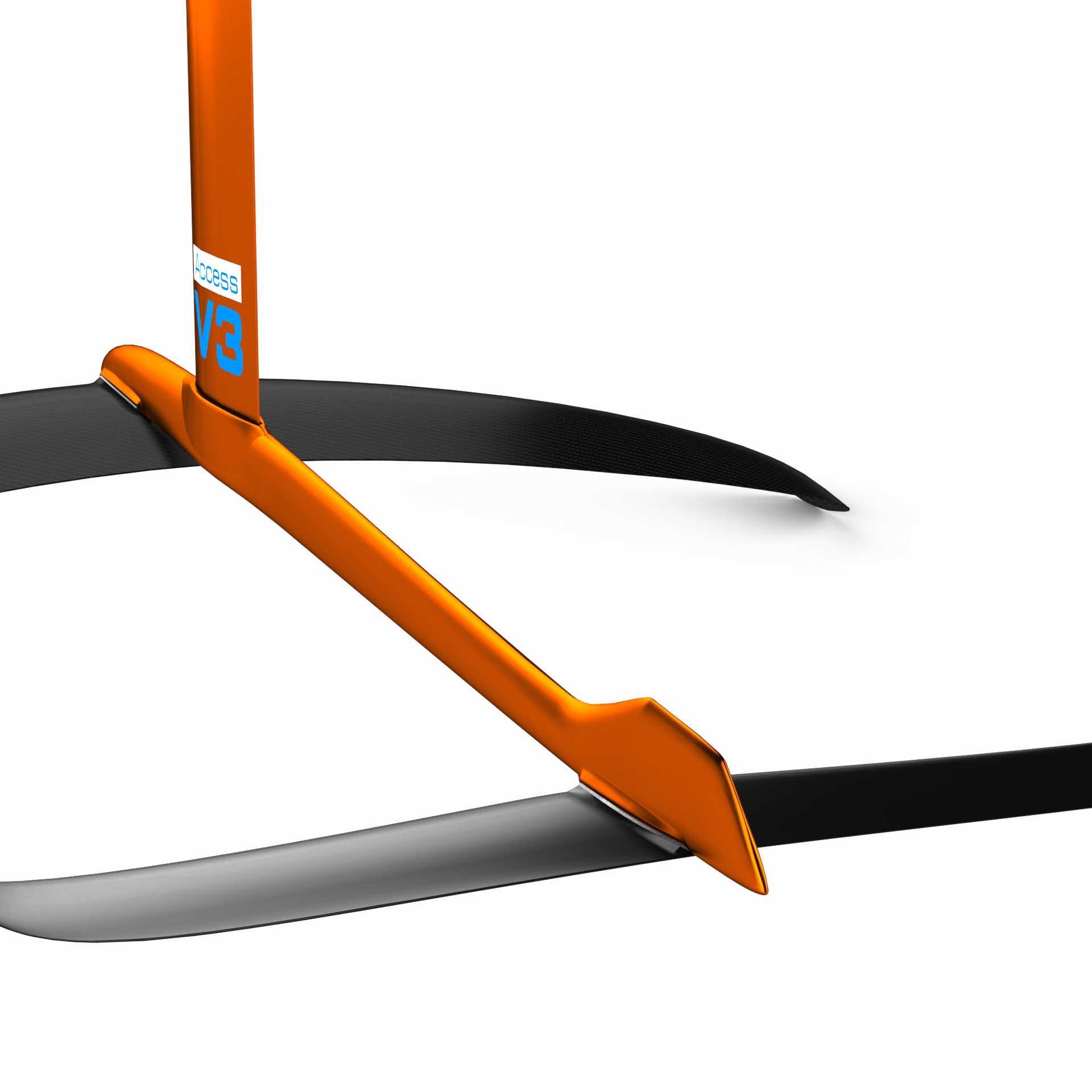 Kitefoil alpinefoil access 3 5 20
