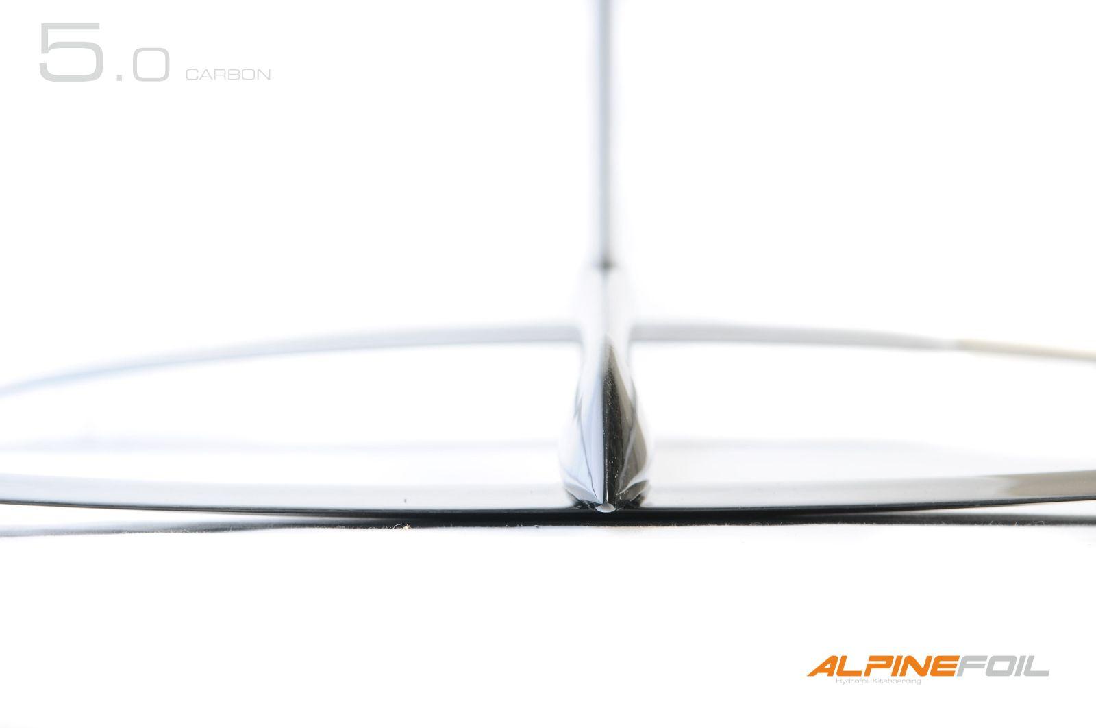 Kitefoil alpinefoil carbon 5 0 v2 1681 1