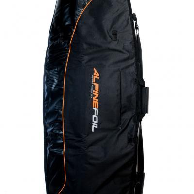 Kitefoil alpinefoil carbon bag boardbag footstrap accessories 3224