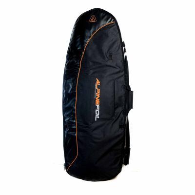 Kitefoil alpinefoil carbon bag boardbag footstrap accessories 3225