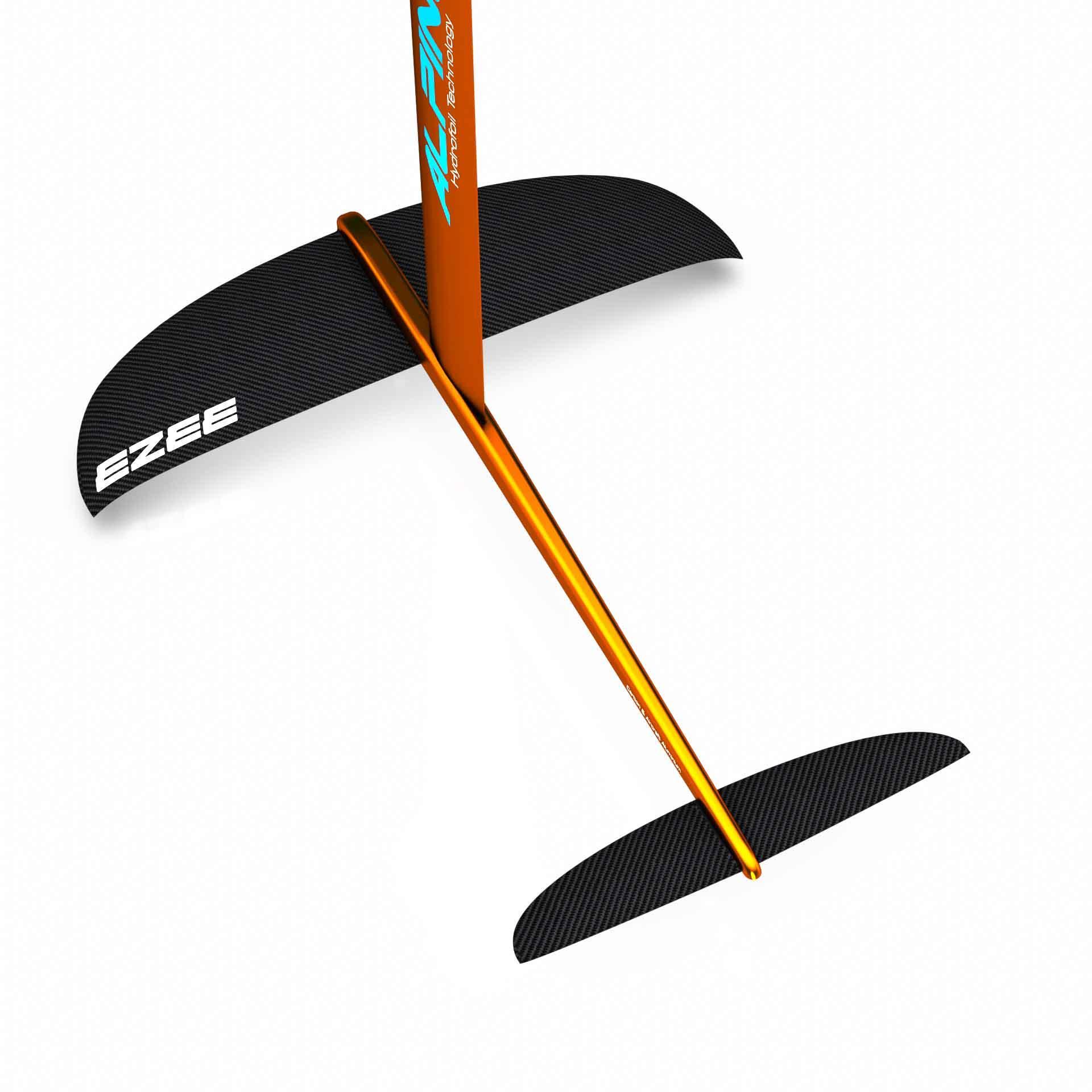 Kitefoil alpinefoil ezee 1000 11