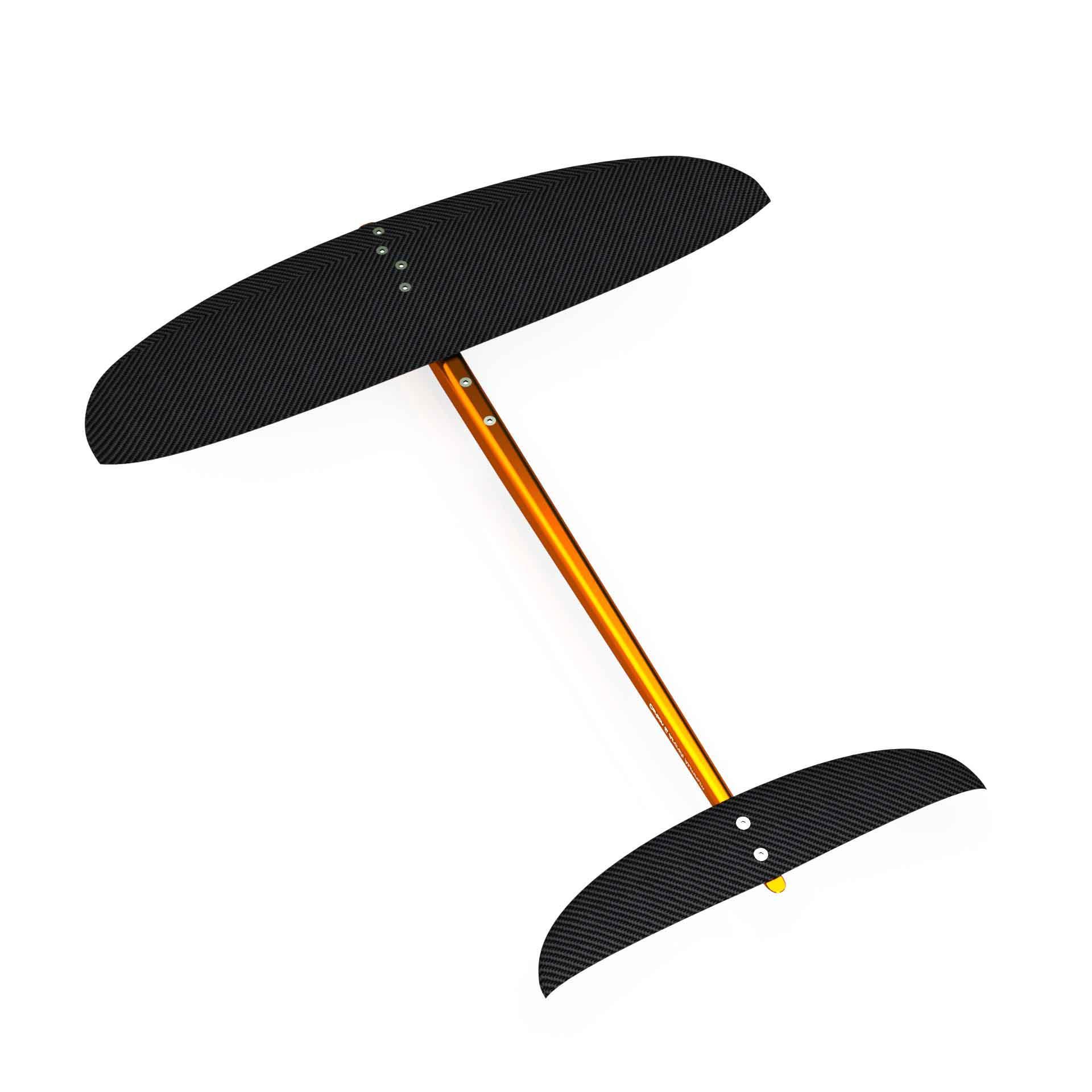 Kitefoil alpinefoil ezee 1000 12