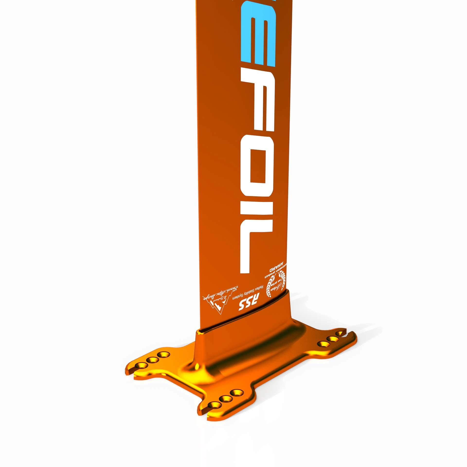Kitefoil alpinefoil ezee 1000 14