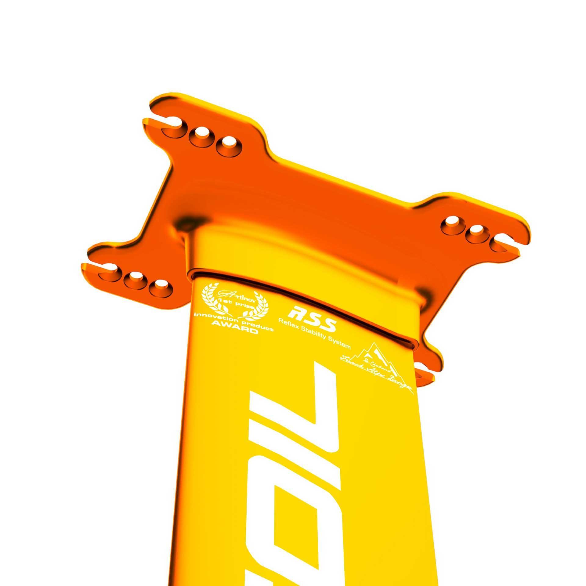 Kitefoil alpinefoil ezee 1000 24
