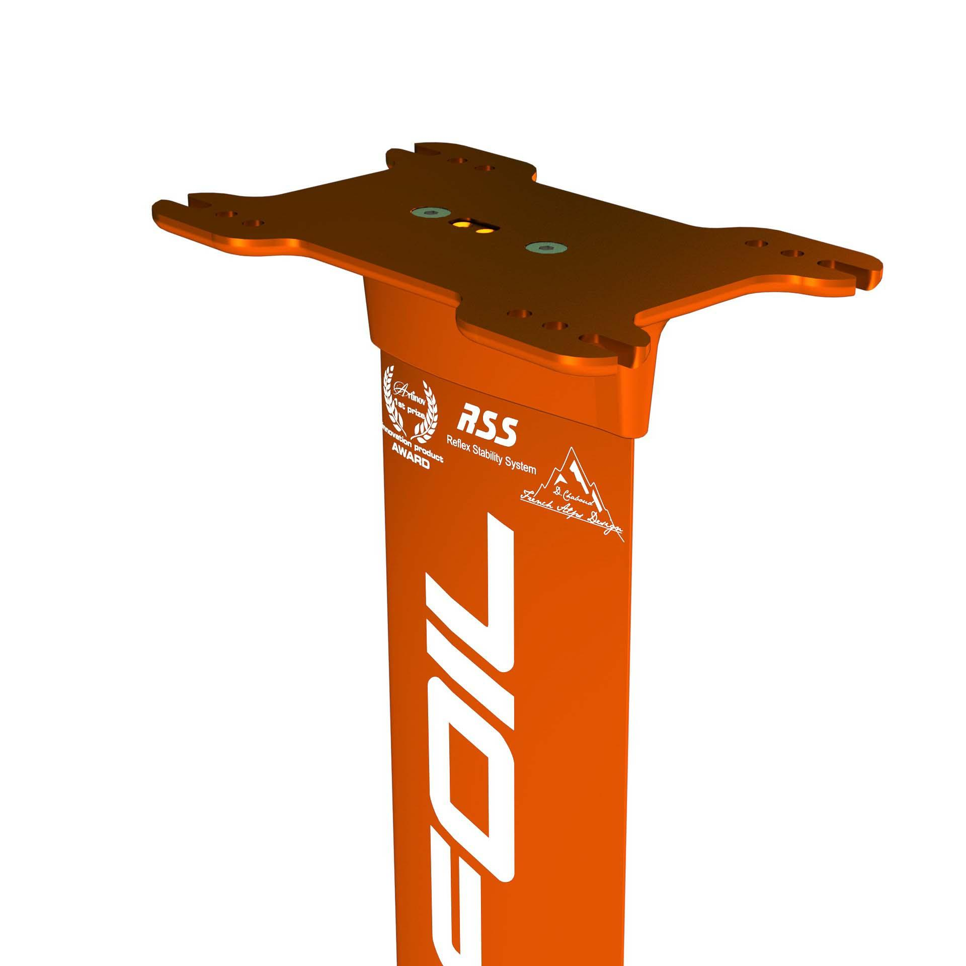 Kitefoil alpinefoil ezee 1000 26