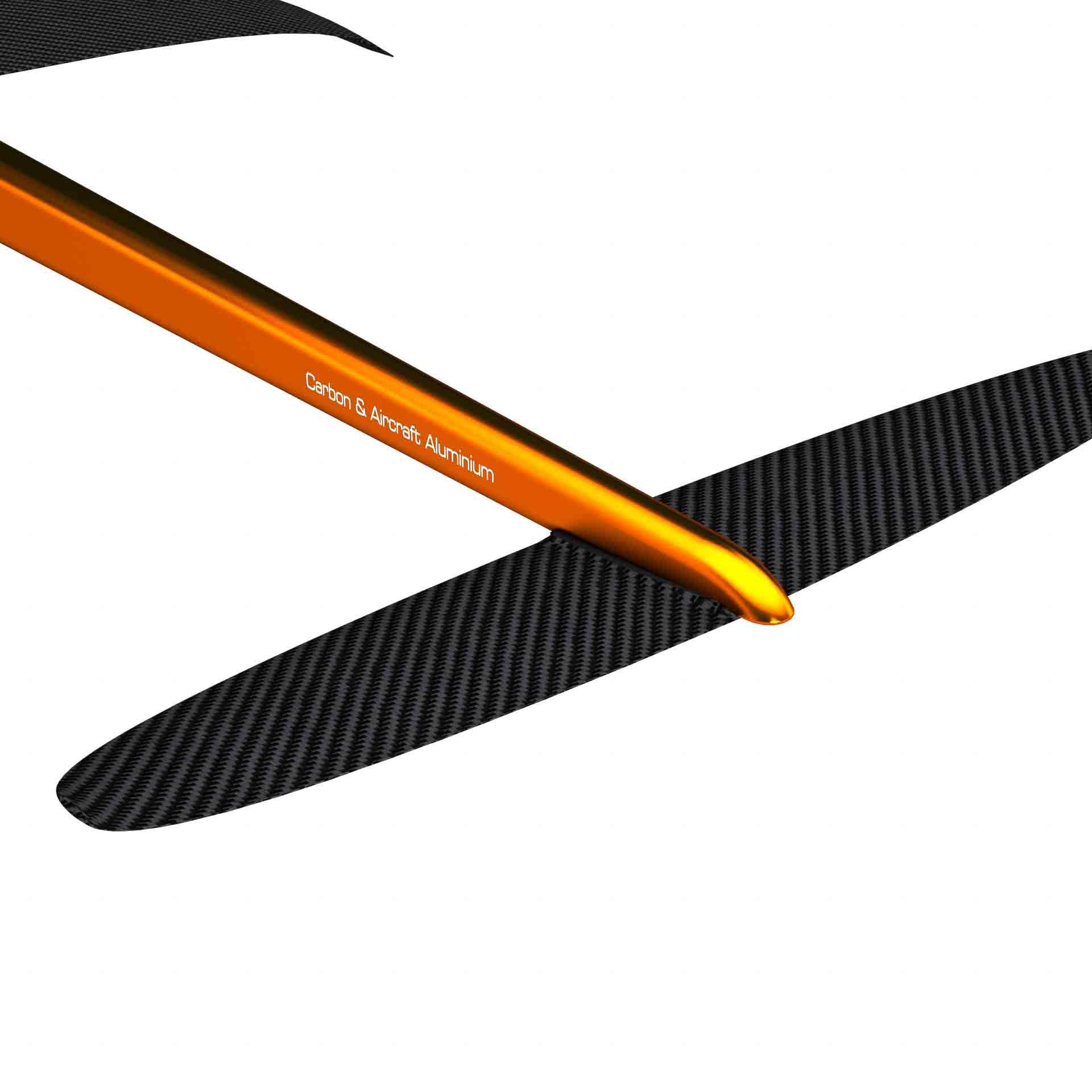 Kitefoil alpinefoil ezee 1000 9