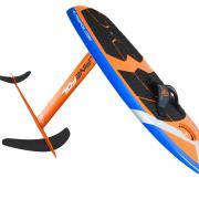 Kitefoil alpinefoil foilboard rxv5 access5 1860 resultat 1