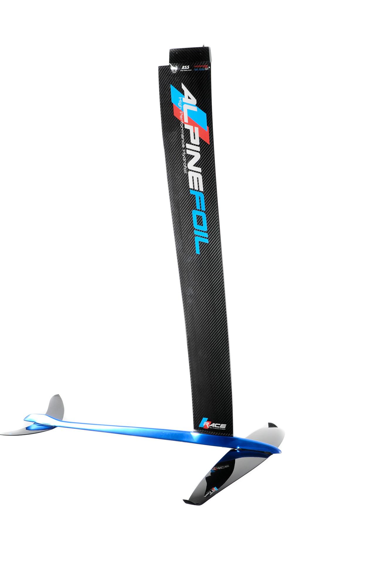Kitefoil alpinefoil full race 1137
