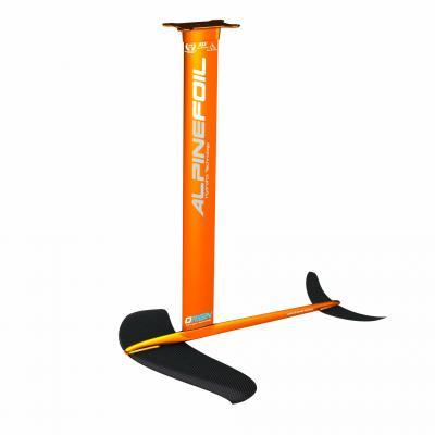 Kitefoil alpinefoil origin 26