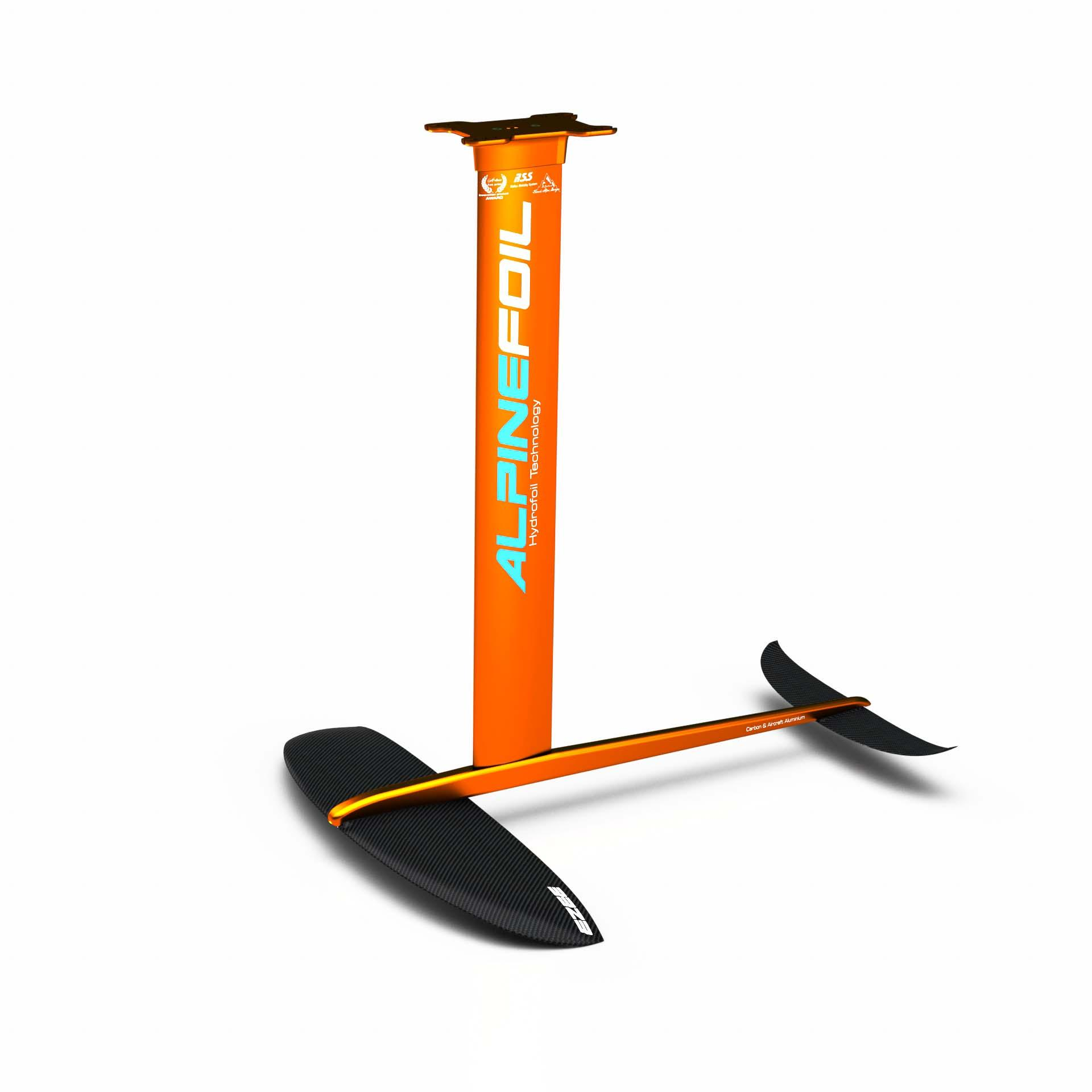 Kitefoil EZEE - carbon Wings - 699 euros