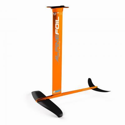 Kitefoil alpinefoil origin 9