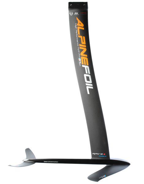 Kitefoil alpinefoil rave dch 0402 2 2
