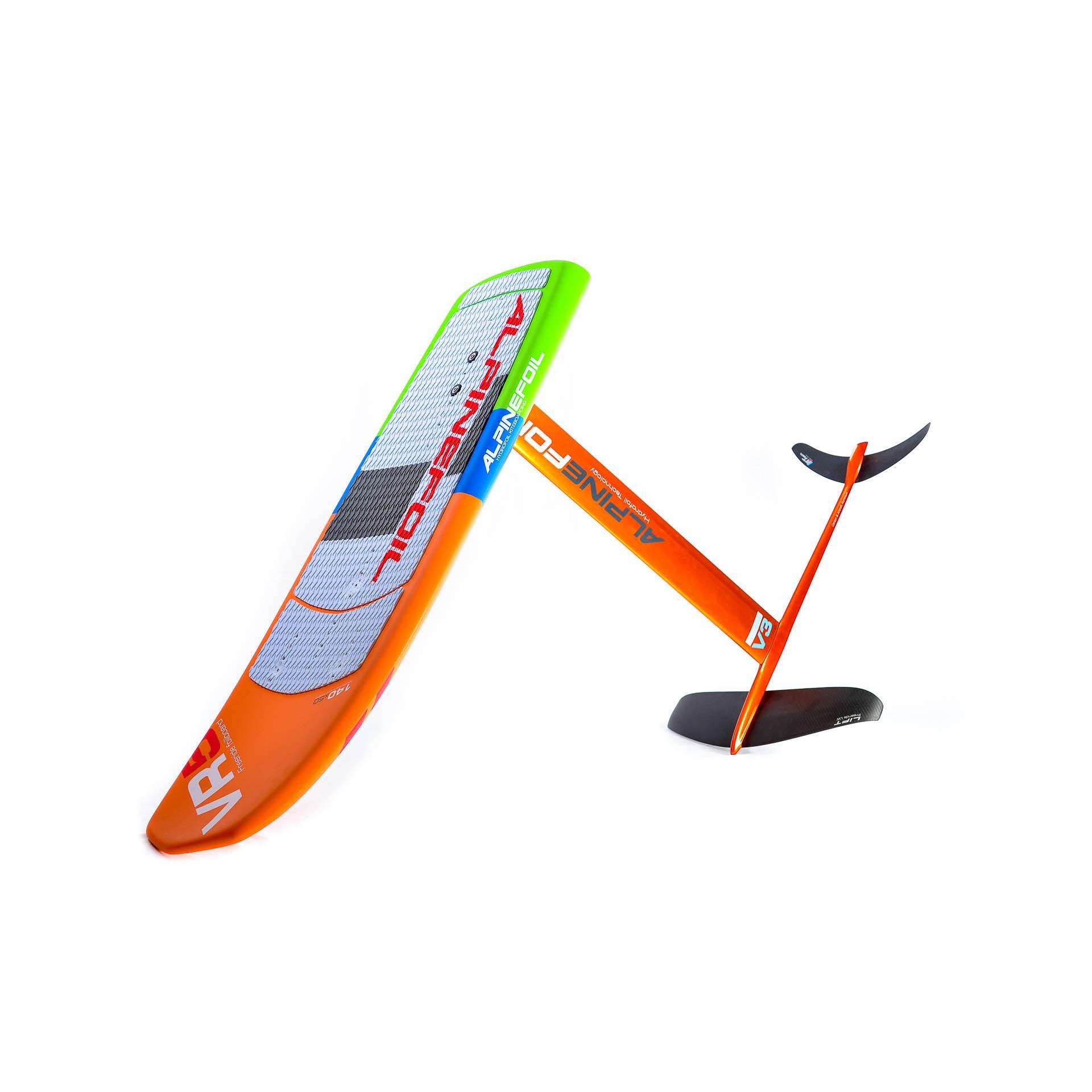 Kitefoil board alpinefoil 8845