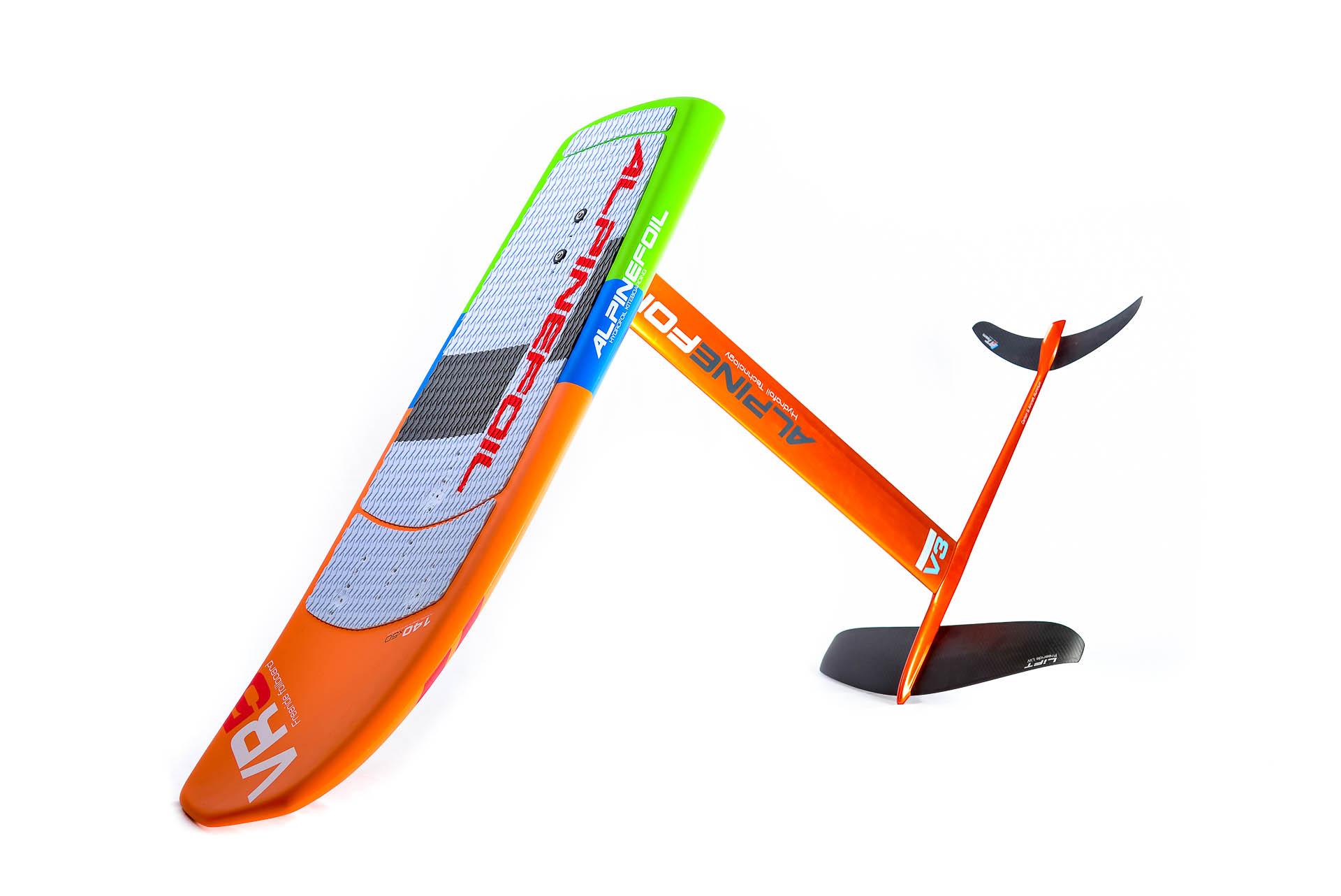 Kitefoil board alpinefoil 8846