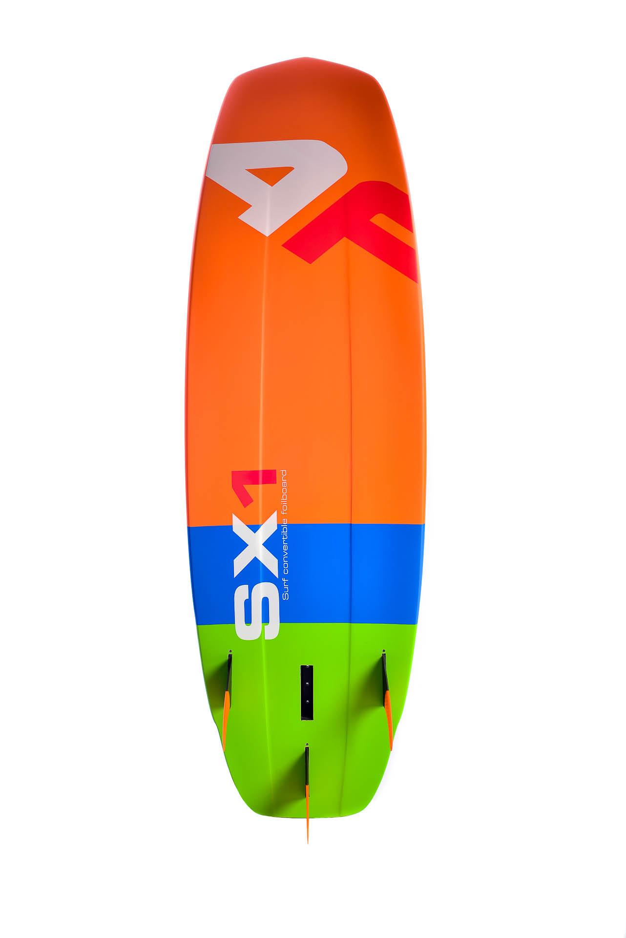 Kitefoil board alpinefoil 8877