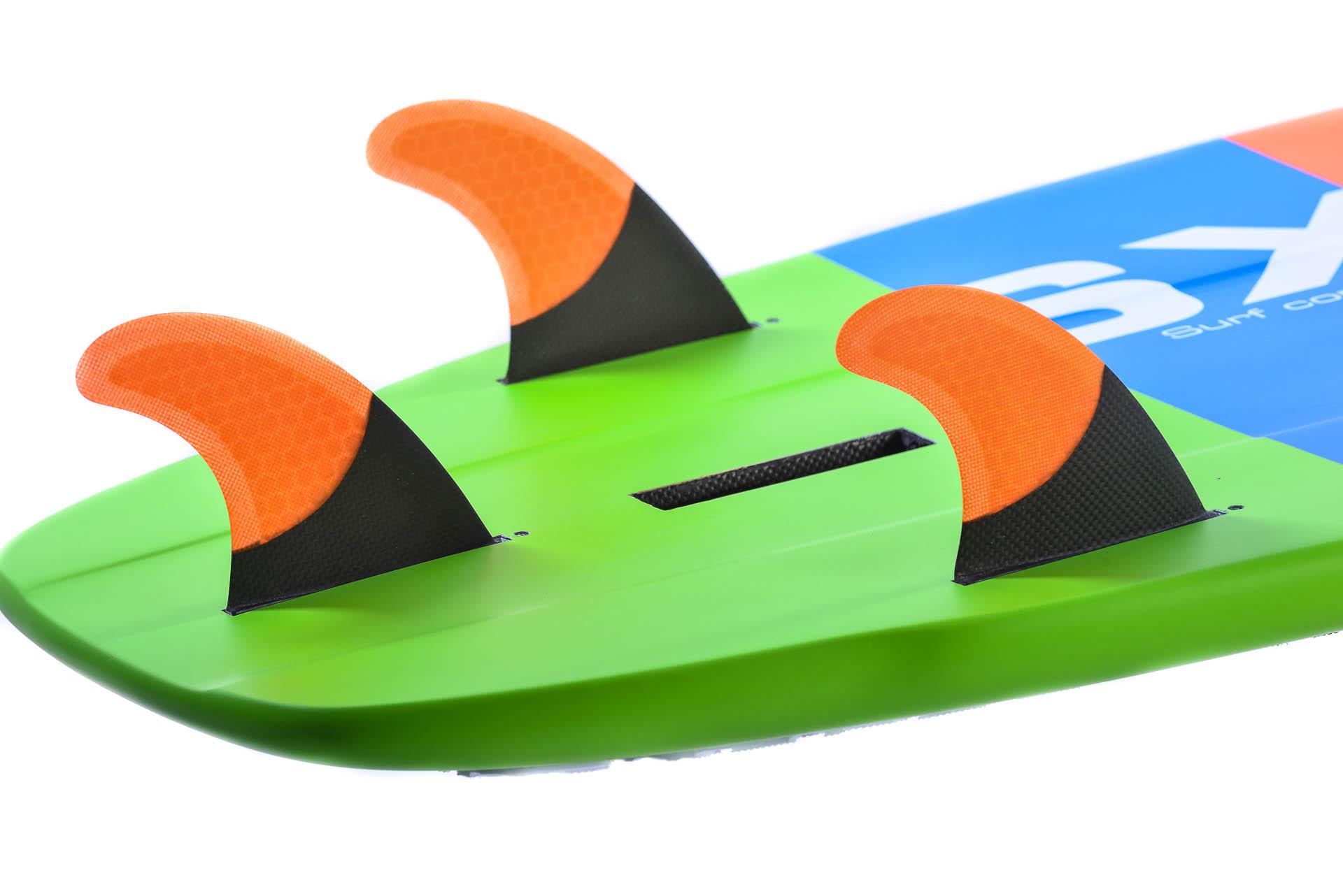 Kitefoil board alpinefoil 8945