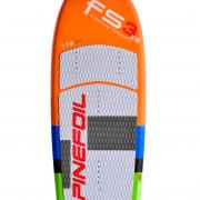 Kitefoil board alpinefoil 9065
