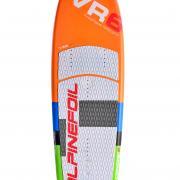 Kitefoil board alpinefoil 9123