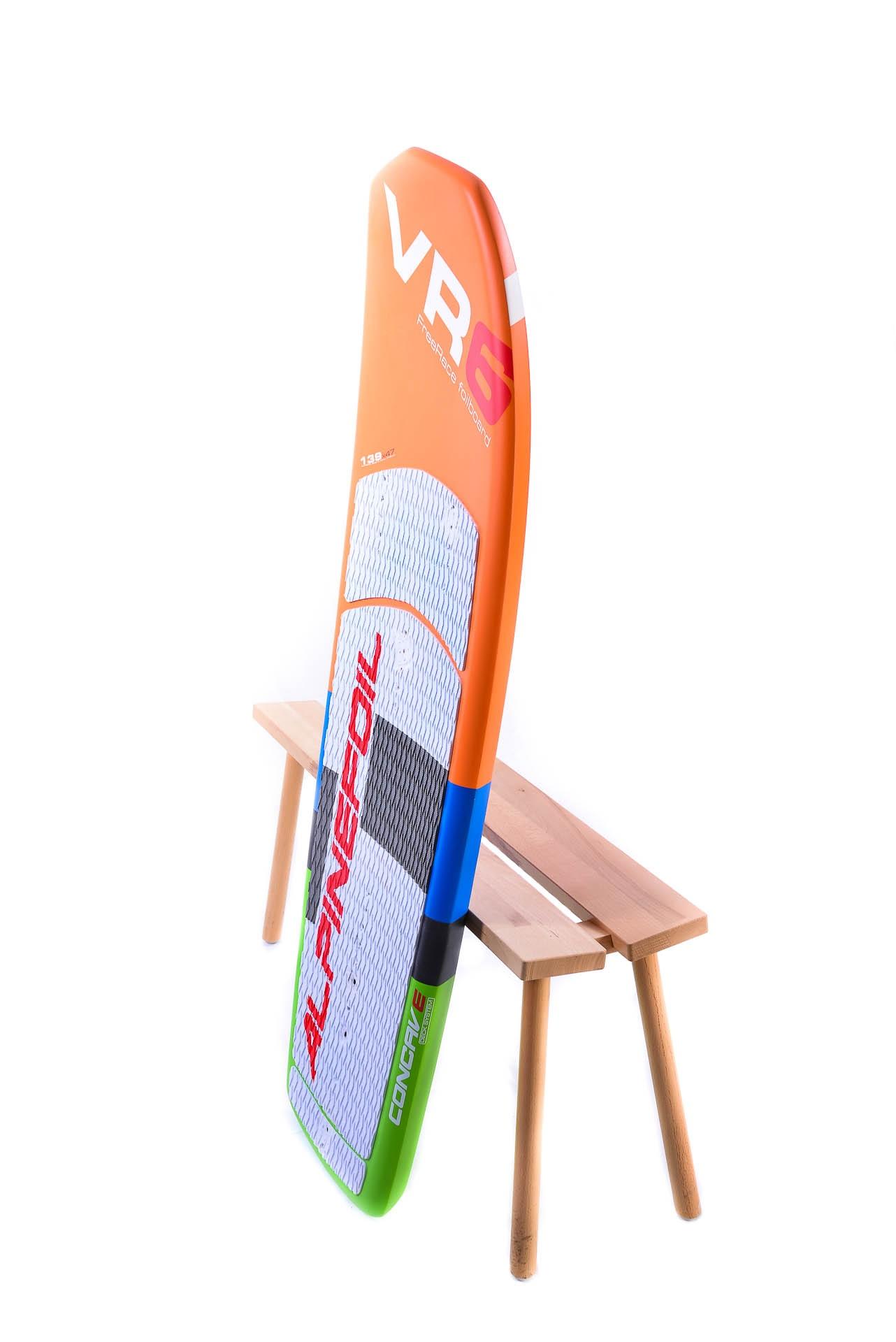Kitefoil board alpinefoil 9179