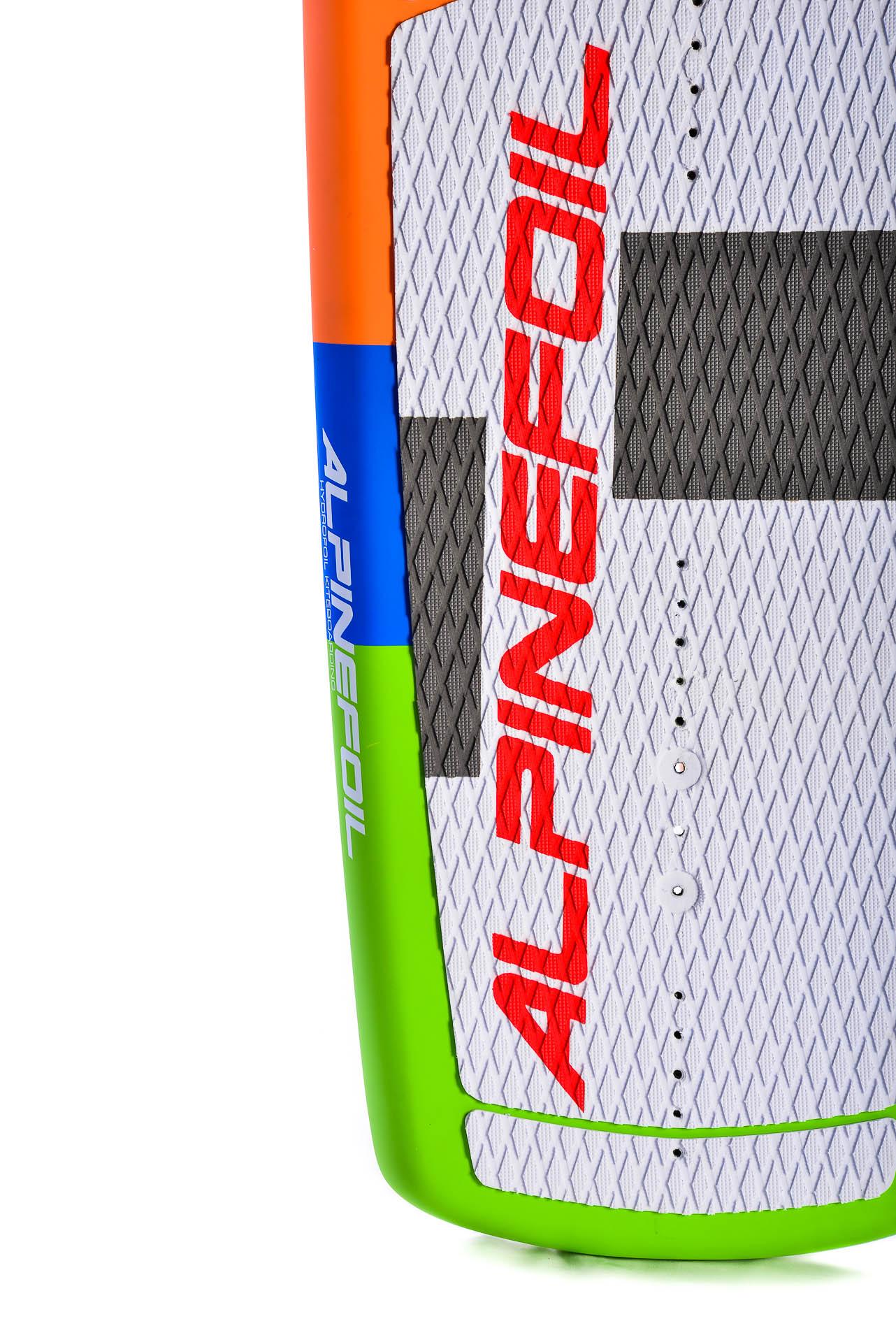 Kitefoil board alpinefoil 9361