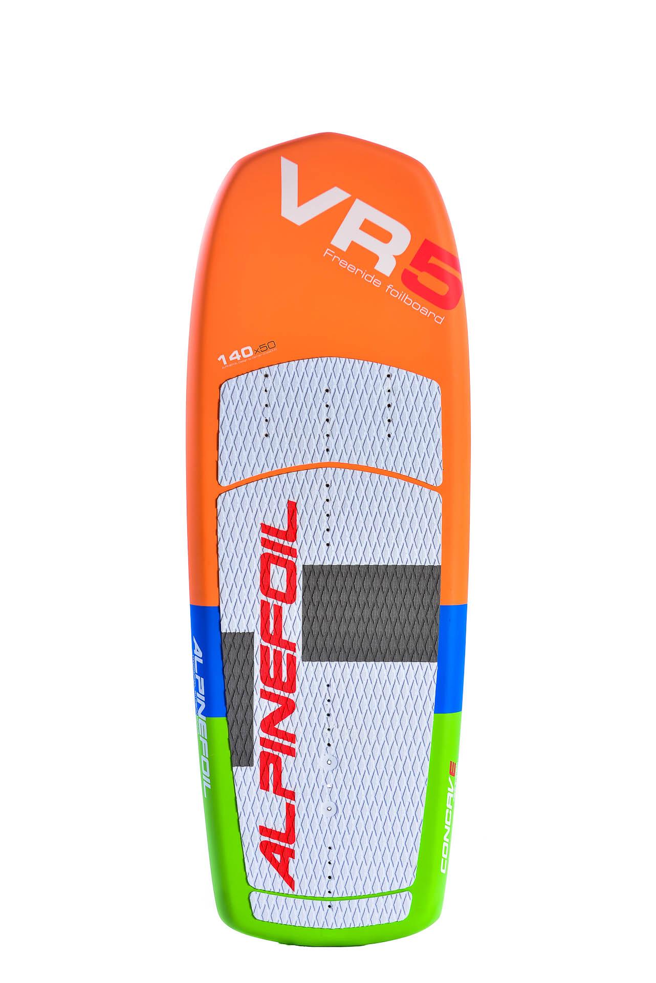 Kitefoil board alpinefoil 9364 4