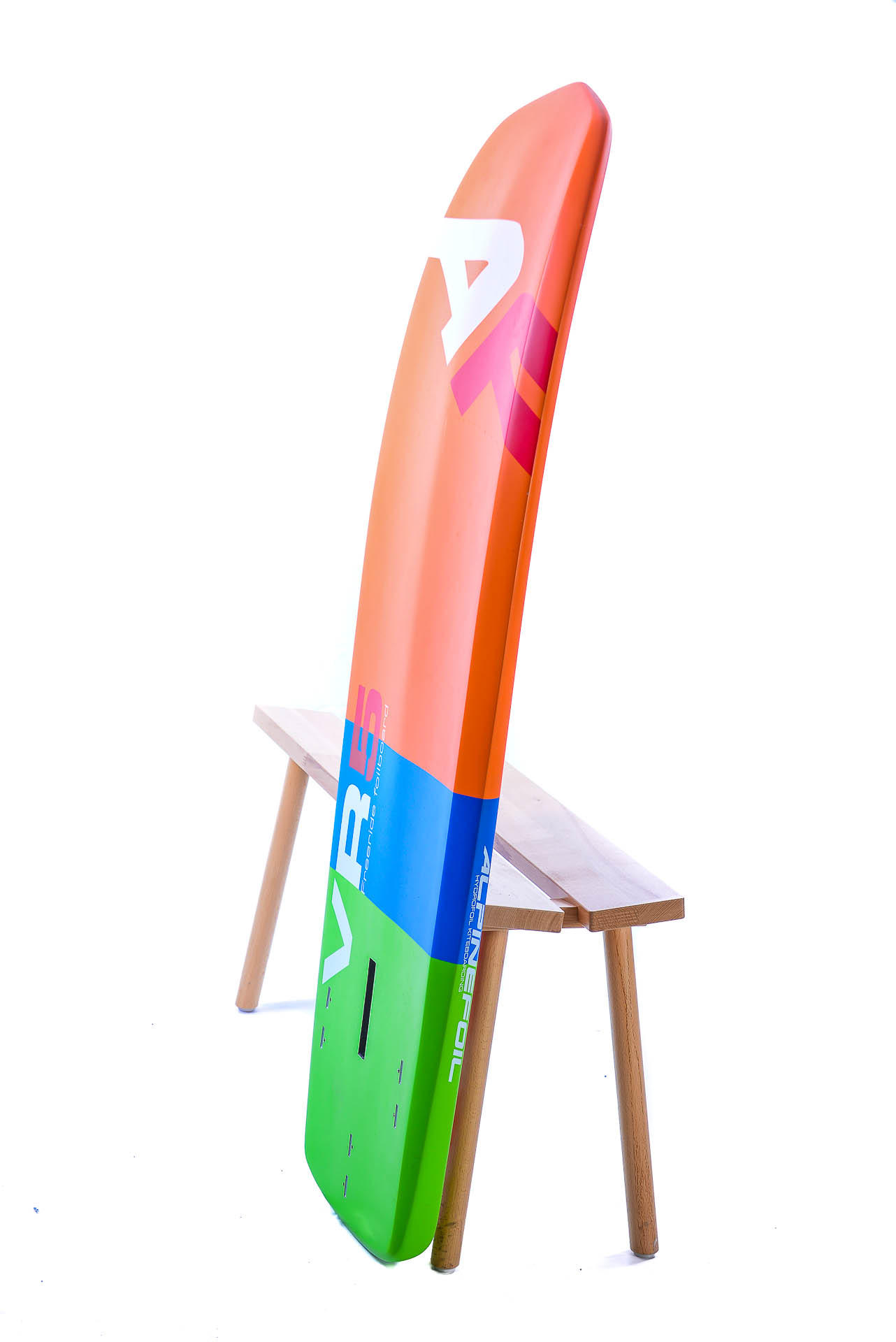 Kitefoil board alpinefoil 9389