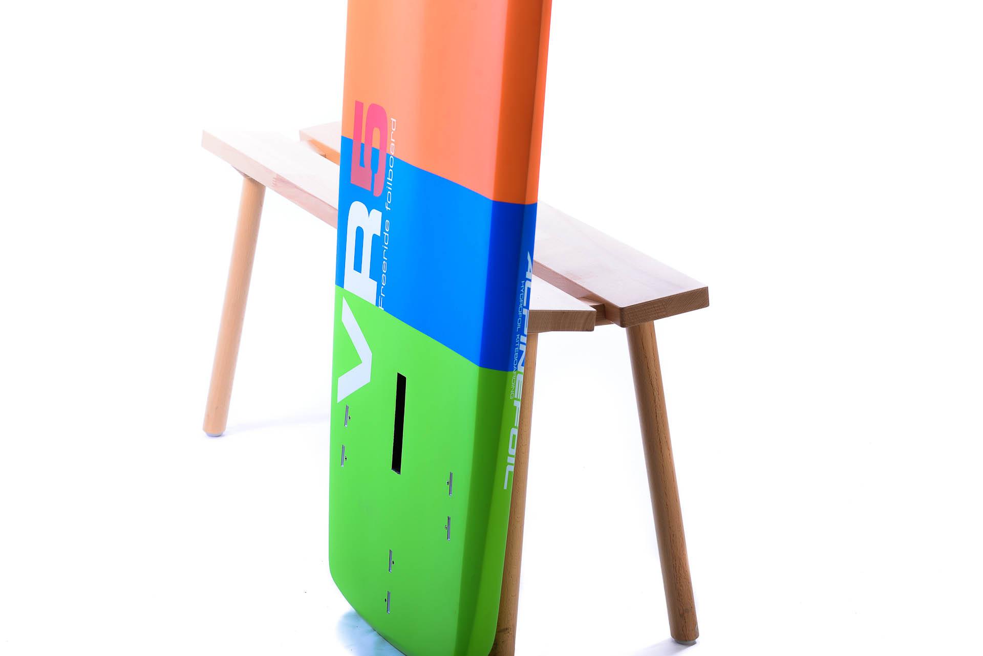 Kitefoil board alpinefoil 9391