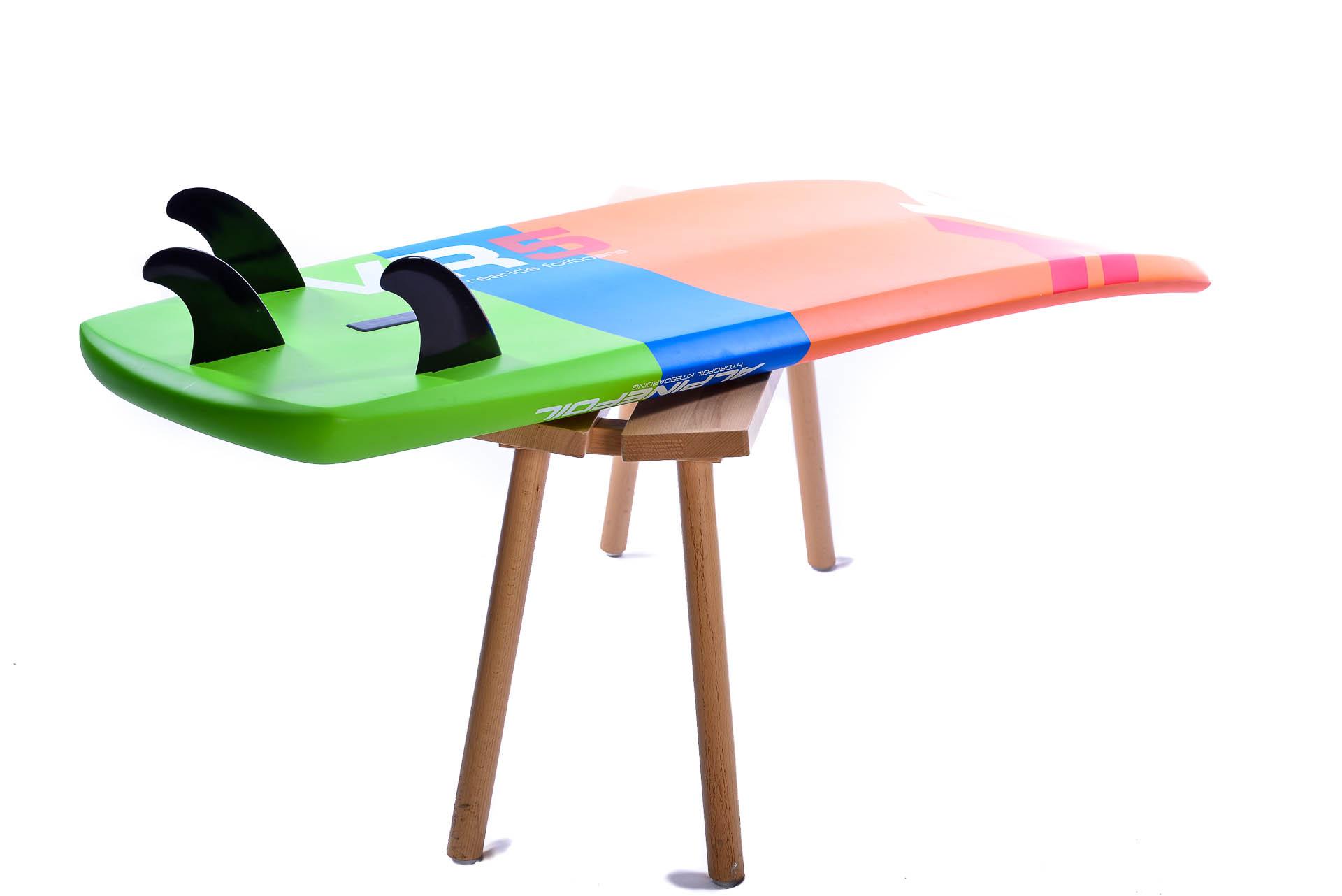 Kitefoil board alpinefoil 9436 2
