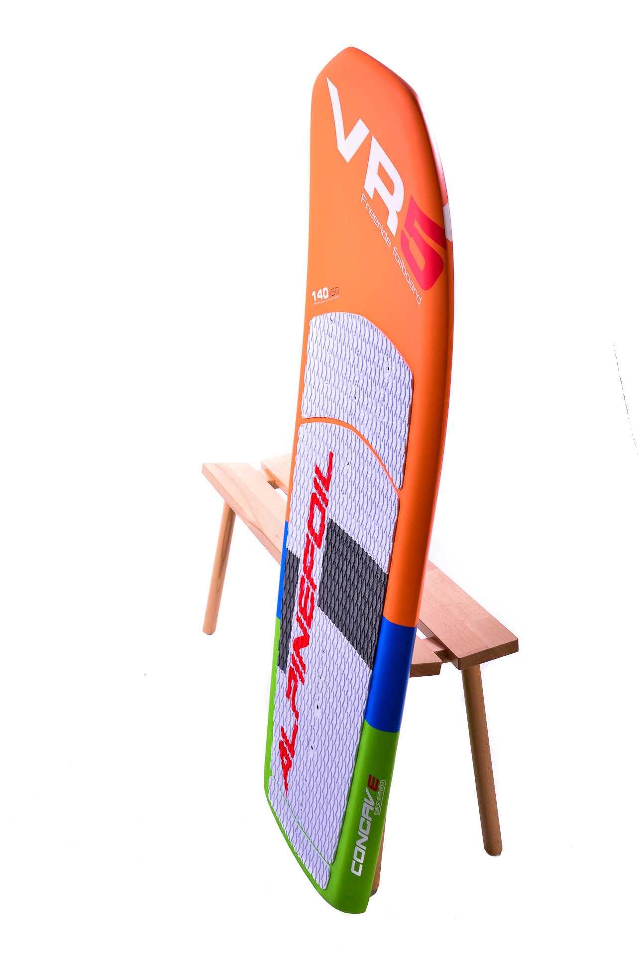 Kitefoil board alpinefoil 9475