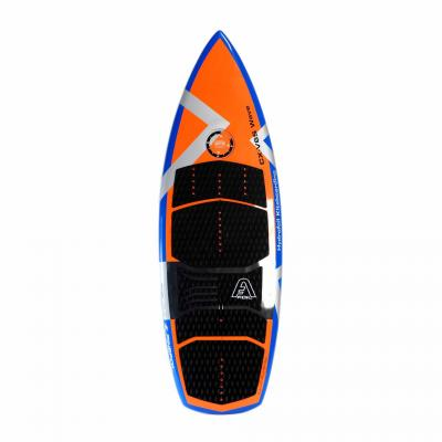 Kitefoil board alpinefoil cx v6 wave convertible 4220 2