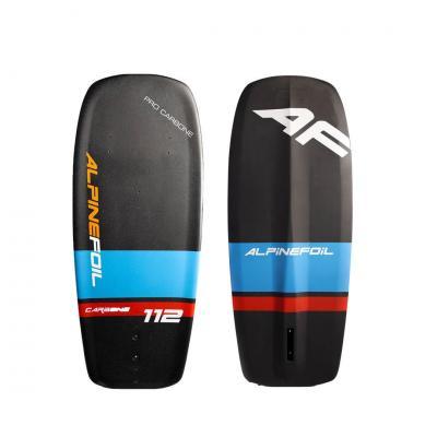 Kitefoil board alpinefoil pocket pro