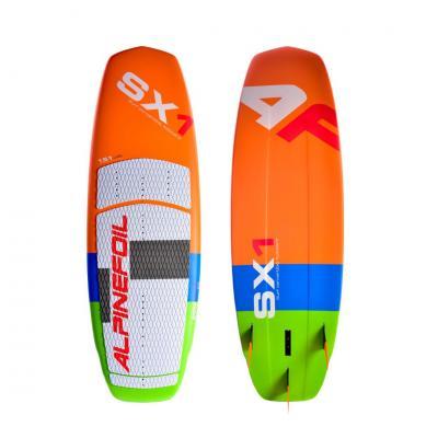 Kitefoil board alpinefoil sx1 1920 1