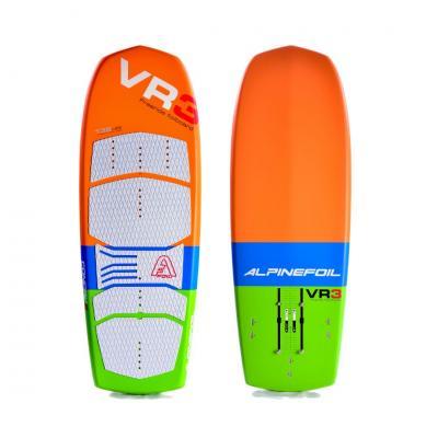 Kitefoil board alpinefoil vr3 1920 1