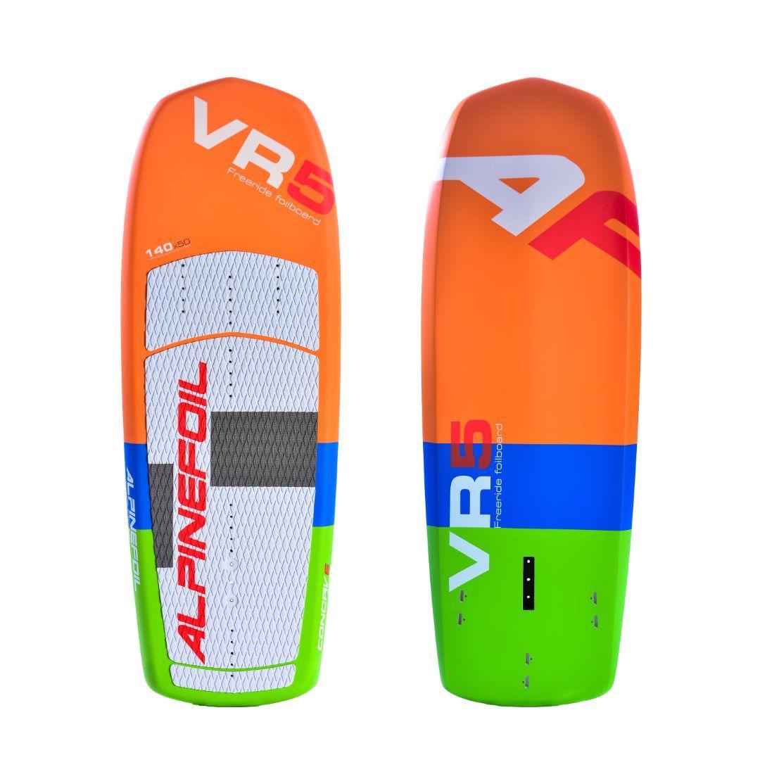 Kitefoil board alpinefoil vr5 1920 1